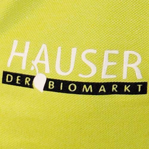 Logo gestickt