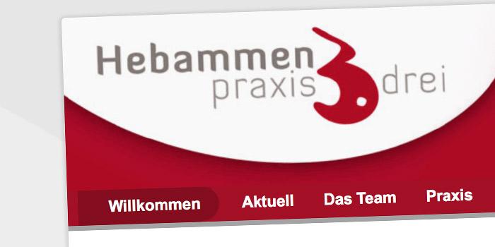 Hebammenpraxis 3