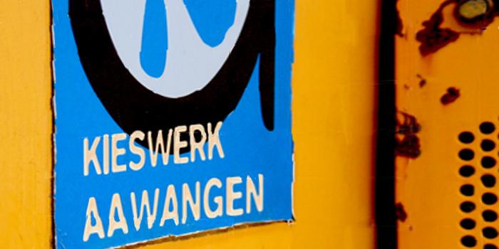 Kieswerk Aawangen