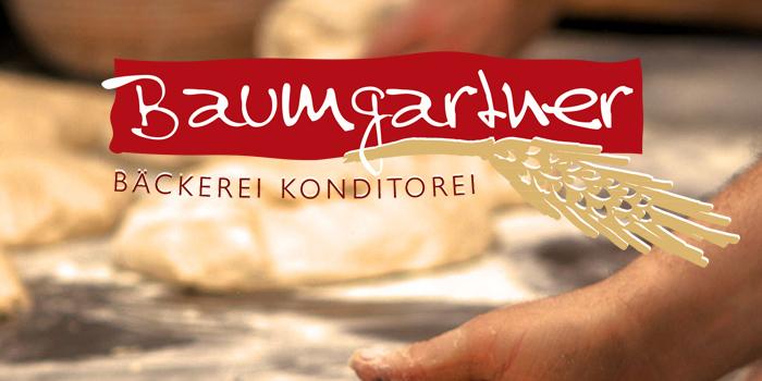 Bäckerei Baumgartner
