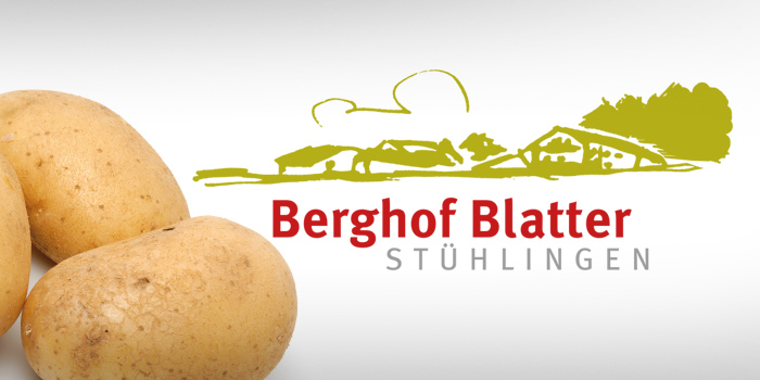 Berghof Blatter