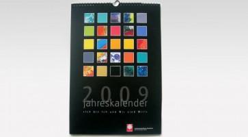 Kunst-Kalender