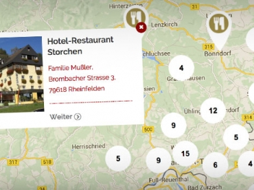 Wirtevereinigung Südschwarzwald-Hochrhein