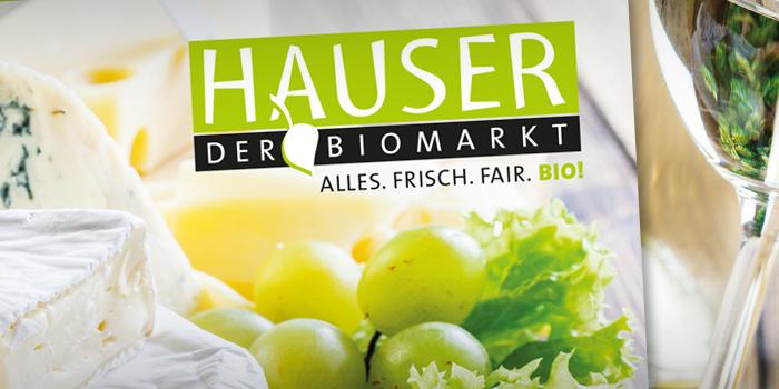 Biomarkt Hauser