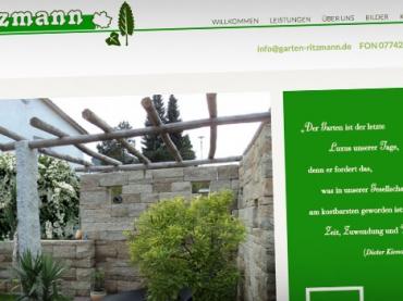 Ritzmann Gartenbau