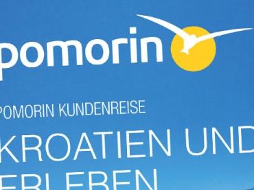 Reisebüro Pomorin