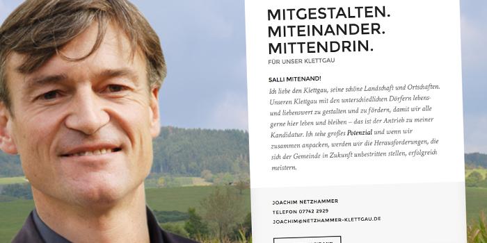 Joachim Netzhammer