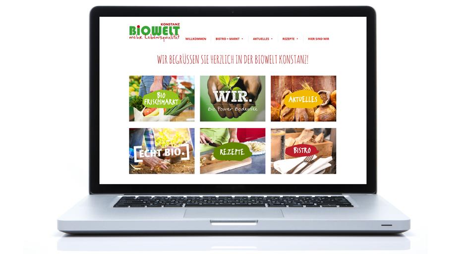 Biowelt Konstanz