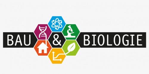Logo Bau&Biologie